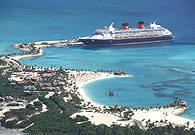 castaway cay disney cruise ships travel bahama